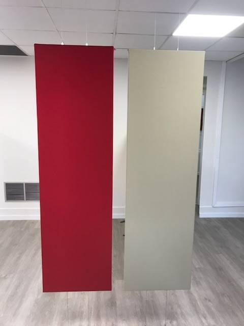 installation et pose de panneaux acoustiques bureaux open space region paca et occitanie. Black Bedroom Furniture Sets. Home Design Ideas